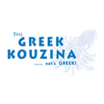 Greek Kouzina