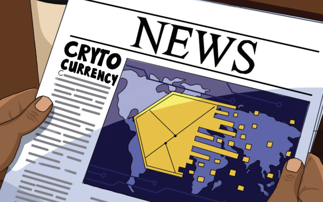 TwoRedPens accepts crypto payments for marketing services